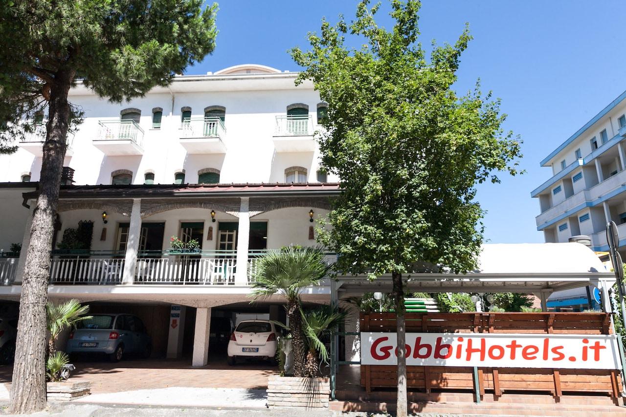 Hotel Gobbi Gatteo Mare