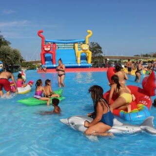 Parco Marco Sport